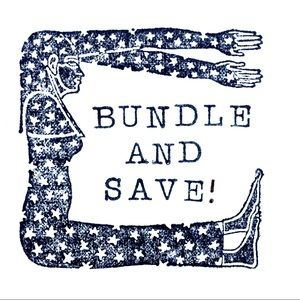 Other - Save 15% on bundles of  2+ items!